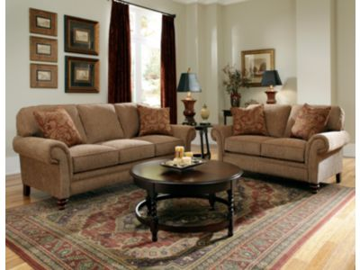 View Sofa Sleepers · Loveseats - Living Room Furniture Sets & Decorating Broyhill Furniture