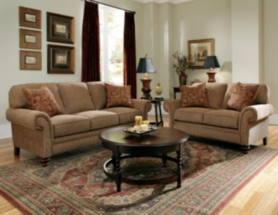 View Sofa Sleepers · Loveseats & Living Room Furniture Sets u0026 Decorating | Broyhill Furniture ... islam-shia.org