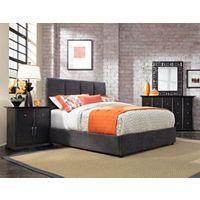 Penley Upholstered Bed
