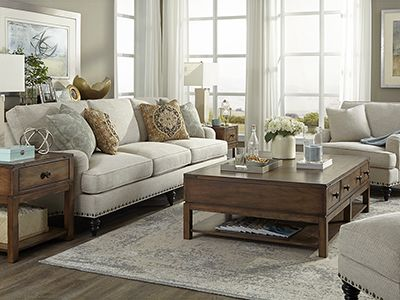 Ester - Collections Broyhill Furniture