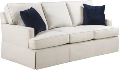 Broyhill Conversation Sofa