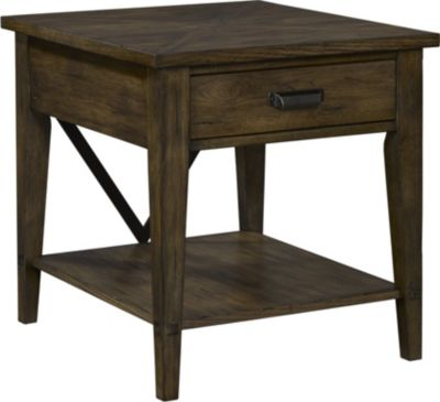 Side End Tables Accent Tables Broyhill Furniture