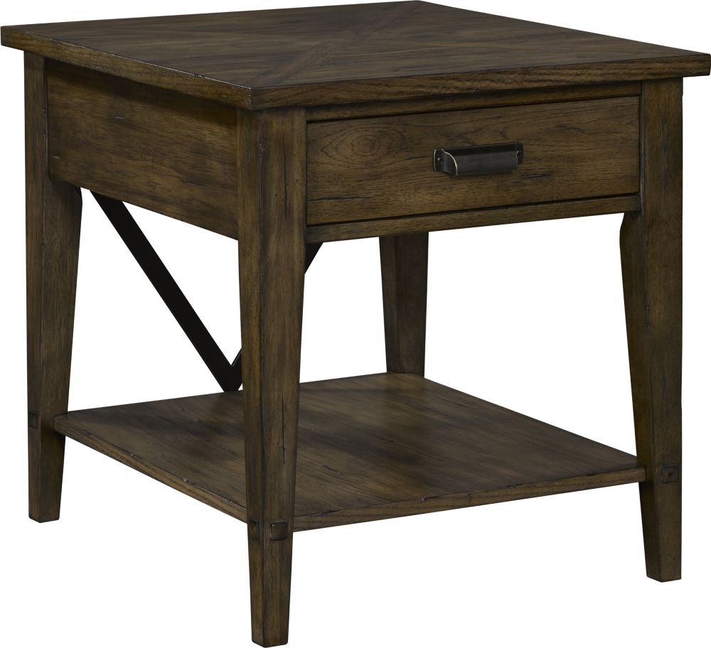 New Side & End Tables | Accent Tables | Broyhill Furniture TD24