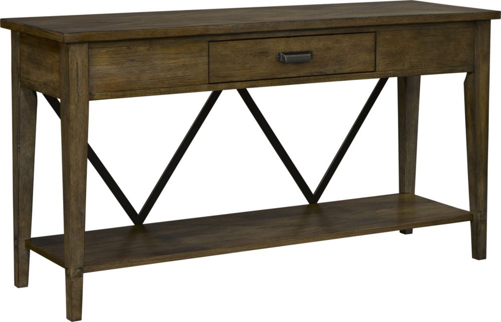 Creedmoor Sofa Console Table