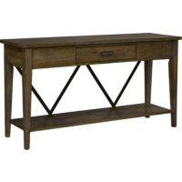 Creedmoor™ Sofa/ Console Table