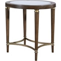 Kirsten Lamp Table