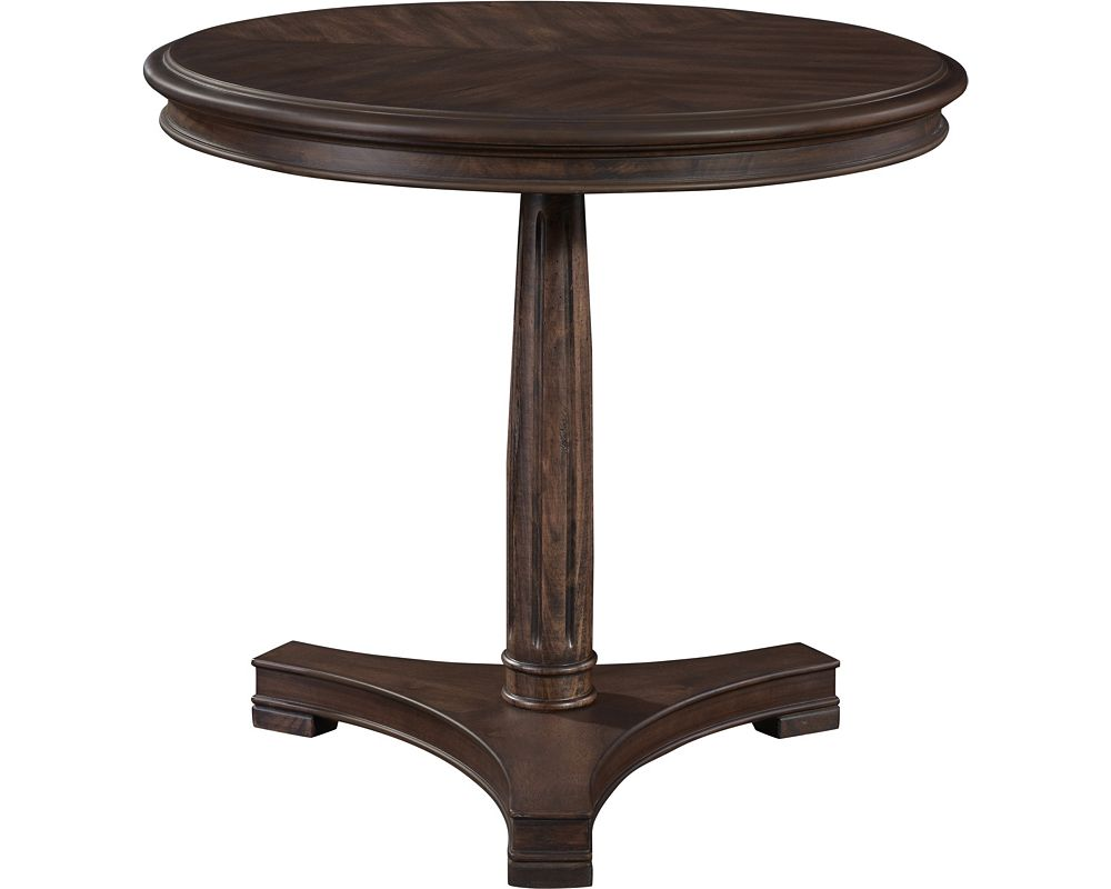 Cranford Lamp Table
