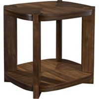 Ryleigh Scround End Table