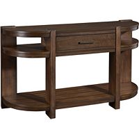 Ryleigh Media Console Table