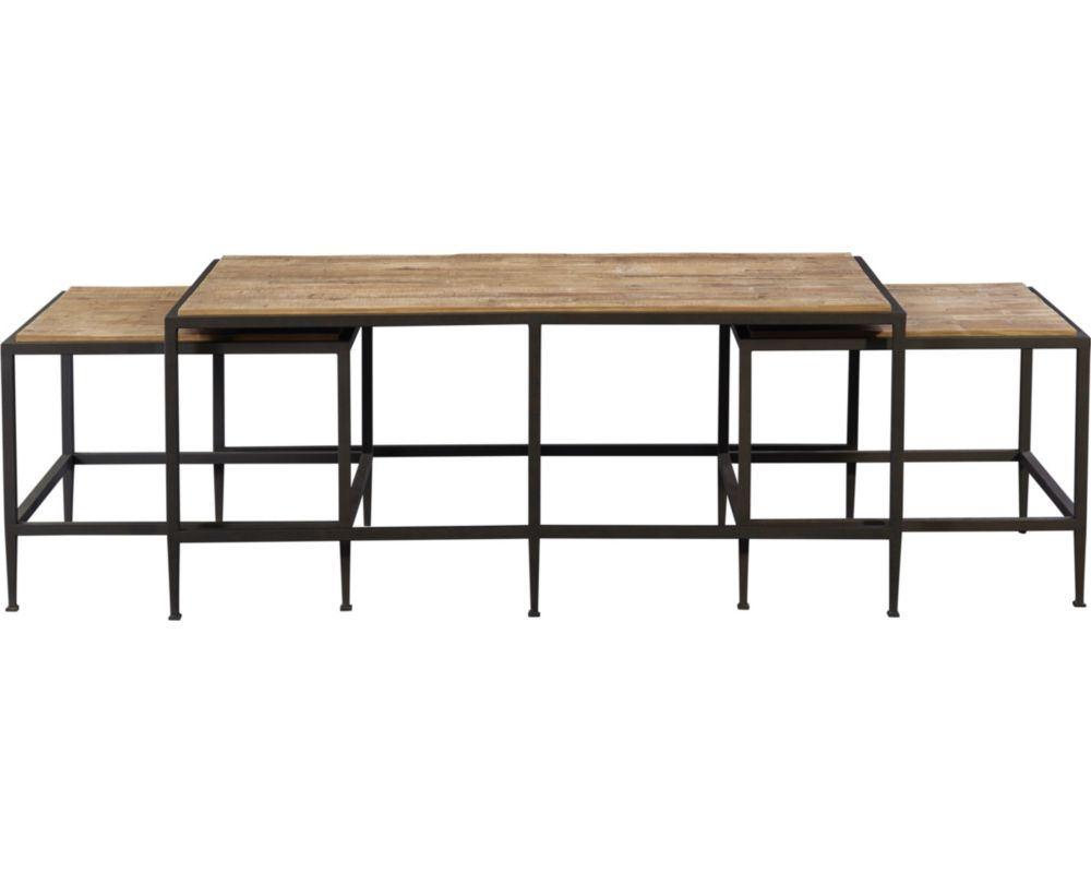 Ariana Nesting Cocktail Table