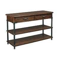 Saluda Sofa Table