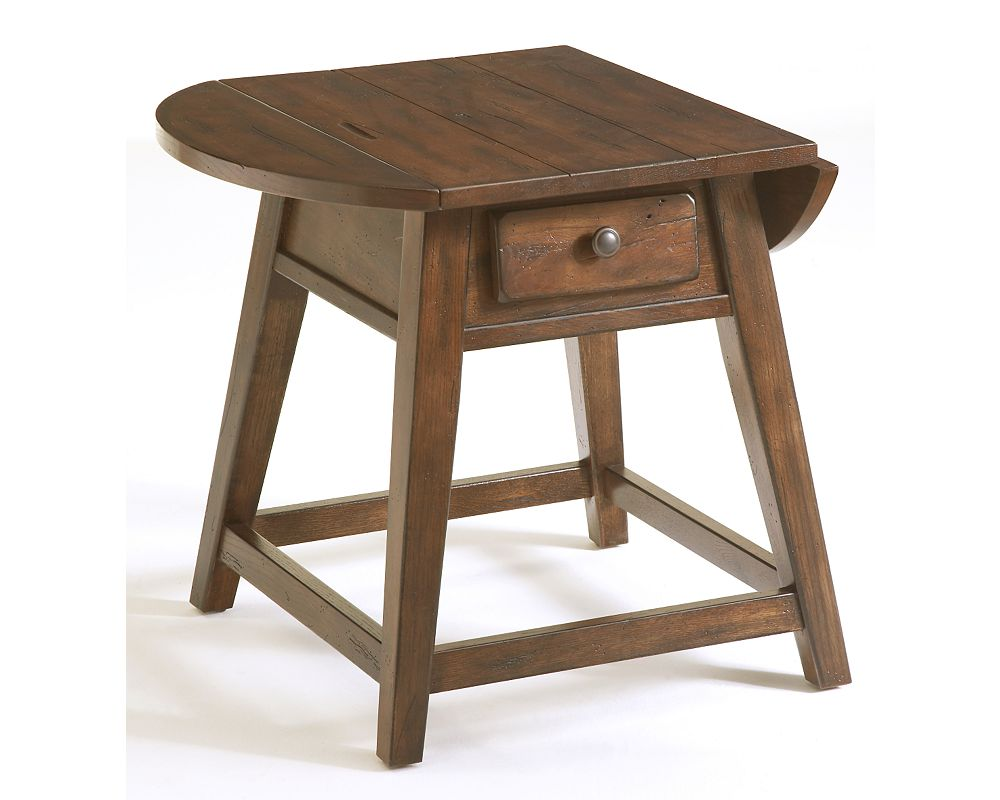 Attic Heirlooms Splay Leg Table - Attic Heirlooms® - Collections