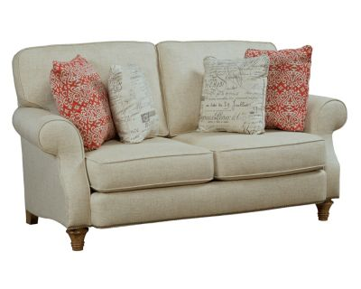 Gentil Whitfield Loveseat