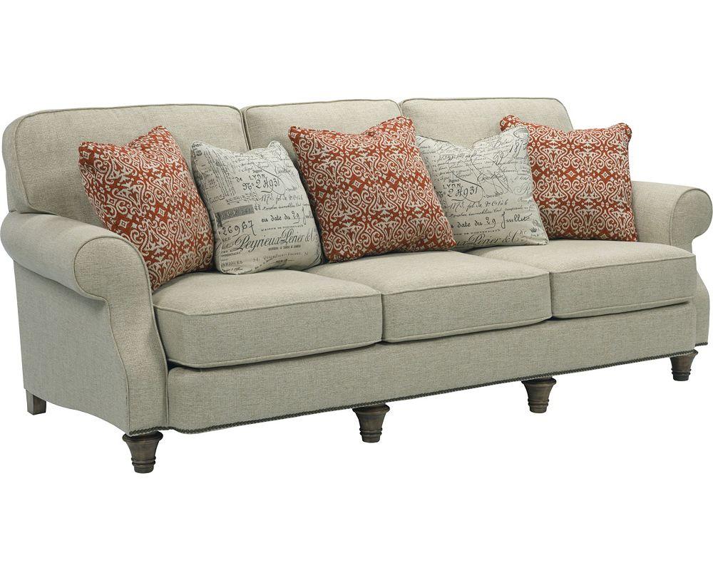 whitfield sofa - Broyhill Sofa