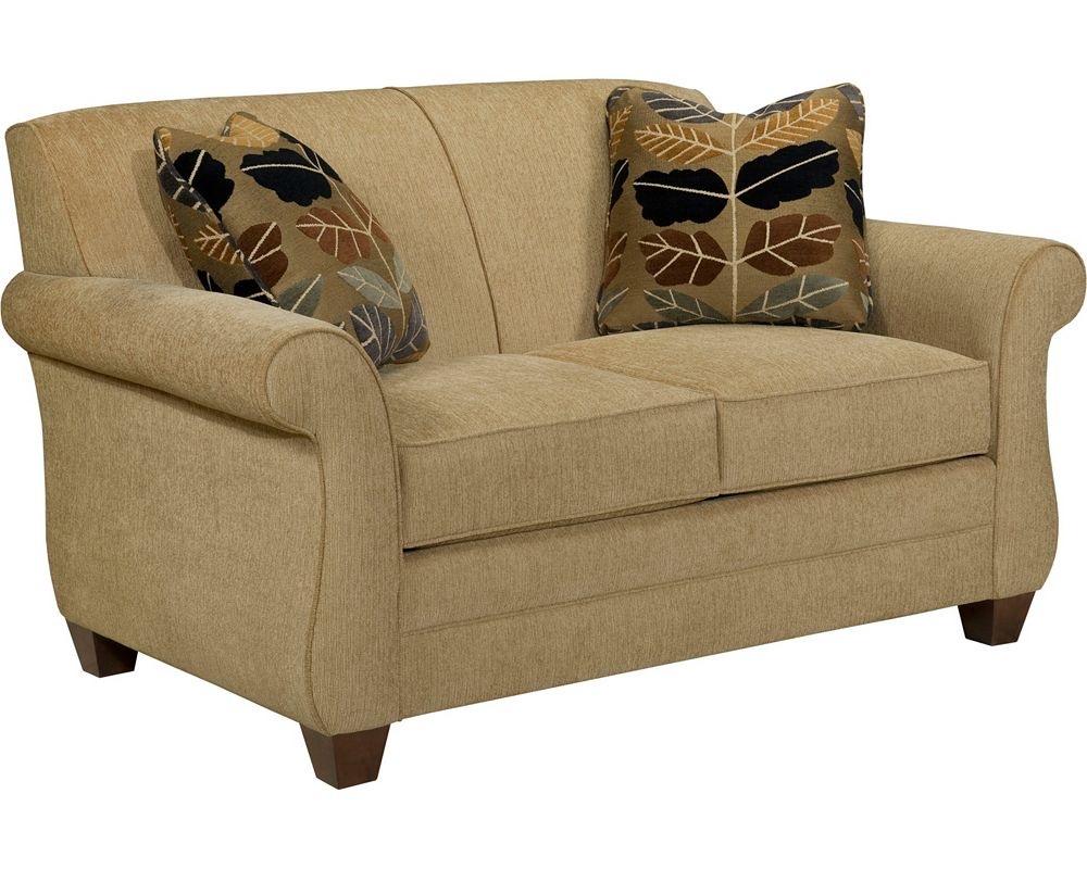 Broyhill sofa and loveseat perspectives loveseat broyhill for Broyhill chaise