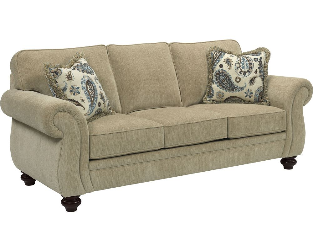 Broyhill sofa sleeper sofa sleepers living room thesofa for Broyhill furniture