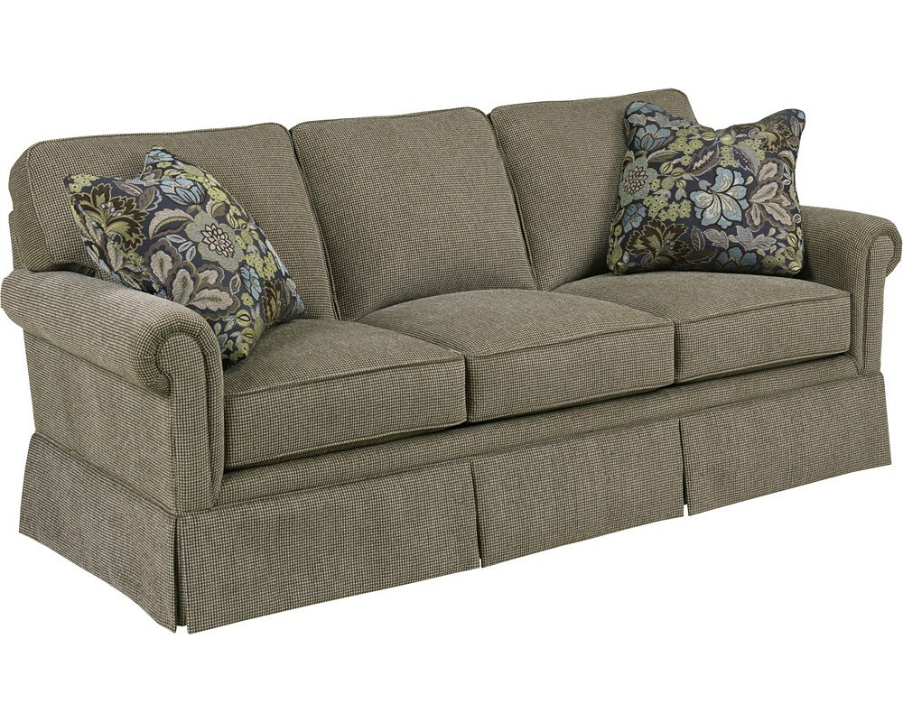 Audrey sofa broyhill for Broyhill furniture