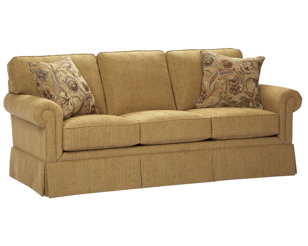Audrey Sofa Sleeper Queen Broyhill Furniture