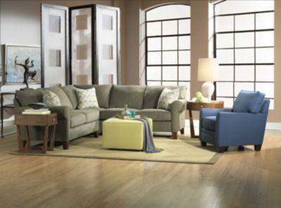 Noda SectionalBroyhillBroyhill Furniture