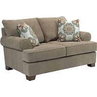 Serenity Loveseat