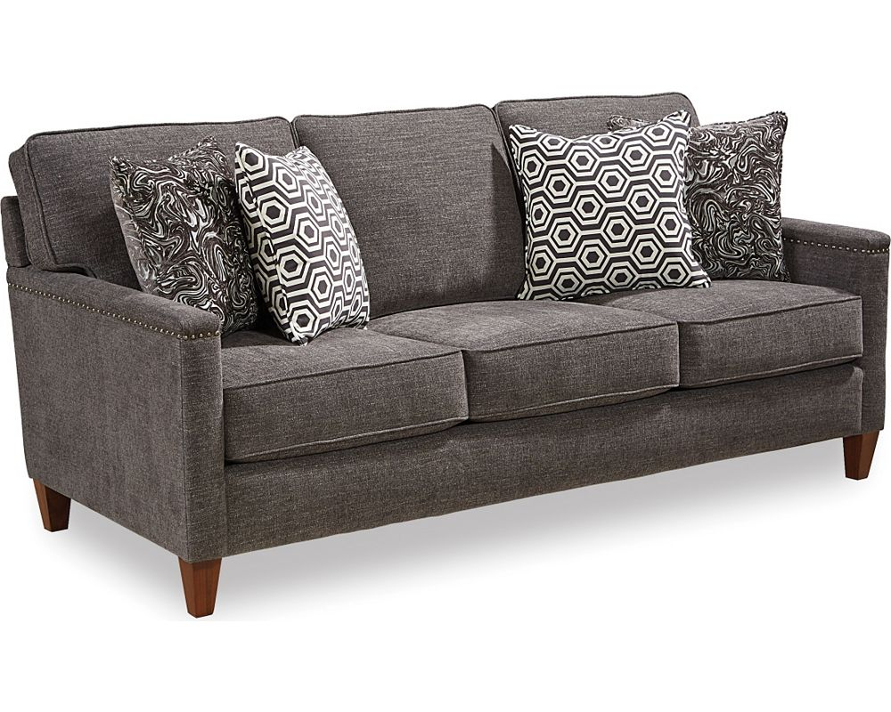 Sofa broyhill lawson sofa broyhill thesofa for Broyhill furniture