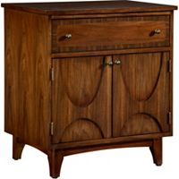 Mardella Door Nightstand