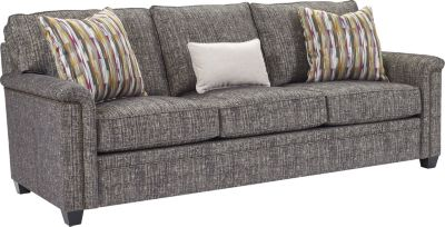 Warren Sofa  sc 1 st  Broyhill Furniture : broyhill sectional sofas - Sectionals, Sofas & Couches