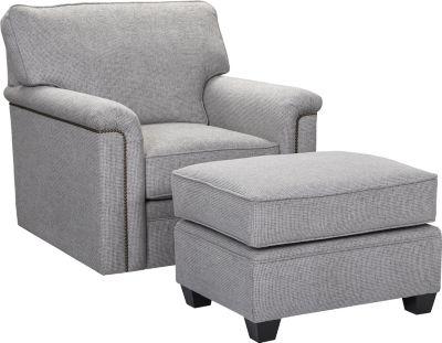Wonderful Warren Swivel Chair