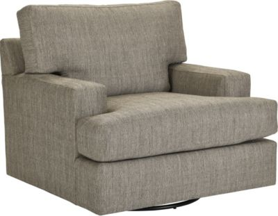 Nash Swivel Chair