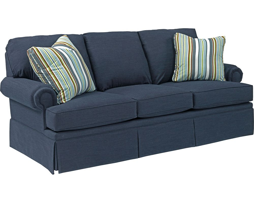Jenna Apartment Sofa | Broyhill | Broyhill Furniture