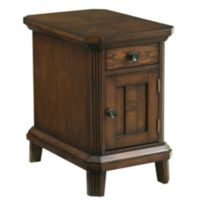 Estes Park Chairside End Table