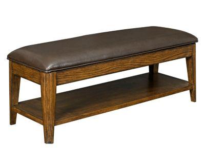 Awesome Storage Bench Upholstered #28 - Estes Park Upholstered Seat Storage Bench