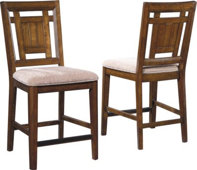 sc 1 st  Broyhill Furniture & Estes Park Counter Height Stool