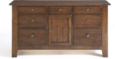 Attic Heirlooms Door Dresser  sc 1 st  Broyhill Furniture & Attic Heirlooms Door Dresser | Broyhill