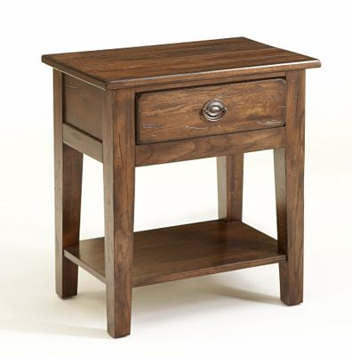 Attic Heirlooms Nightstand Broyhill