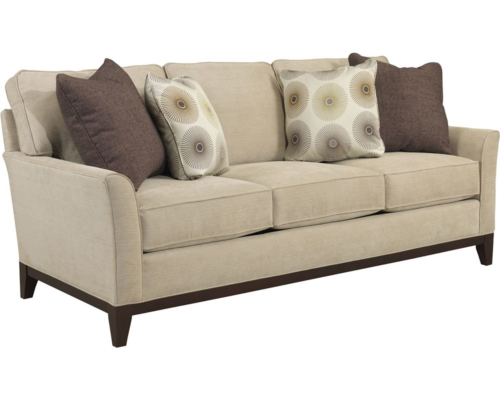Perspectives sofa broyhill for Broyhill furniture