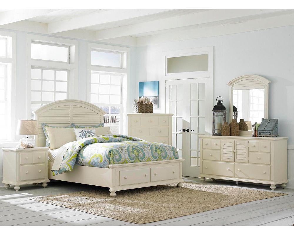Seabrooke Bed | Broyhill | Broyhill Furniture