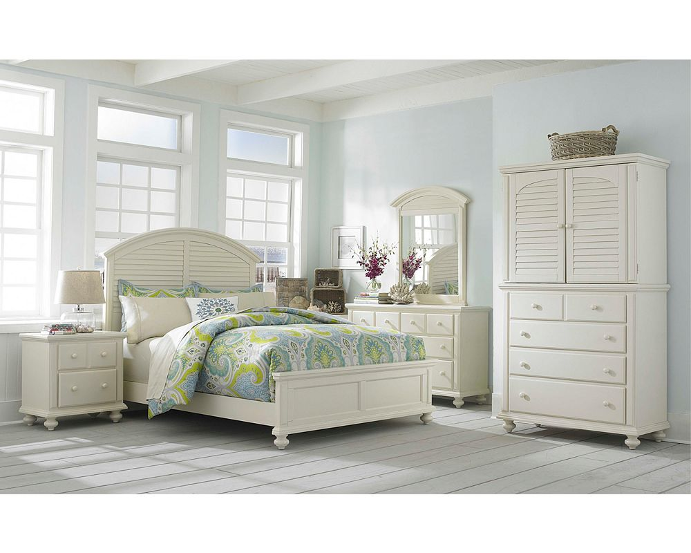 Seabrooke Bed | Broyhill | Broyhill Furniture