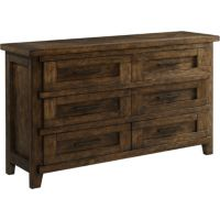 Pieceworks™ Drawer Dresser