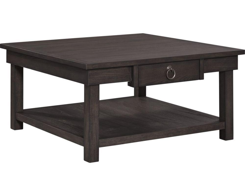 Ashgrove™ Square Cocktail Table