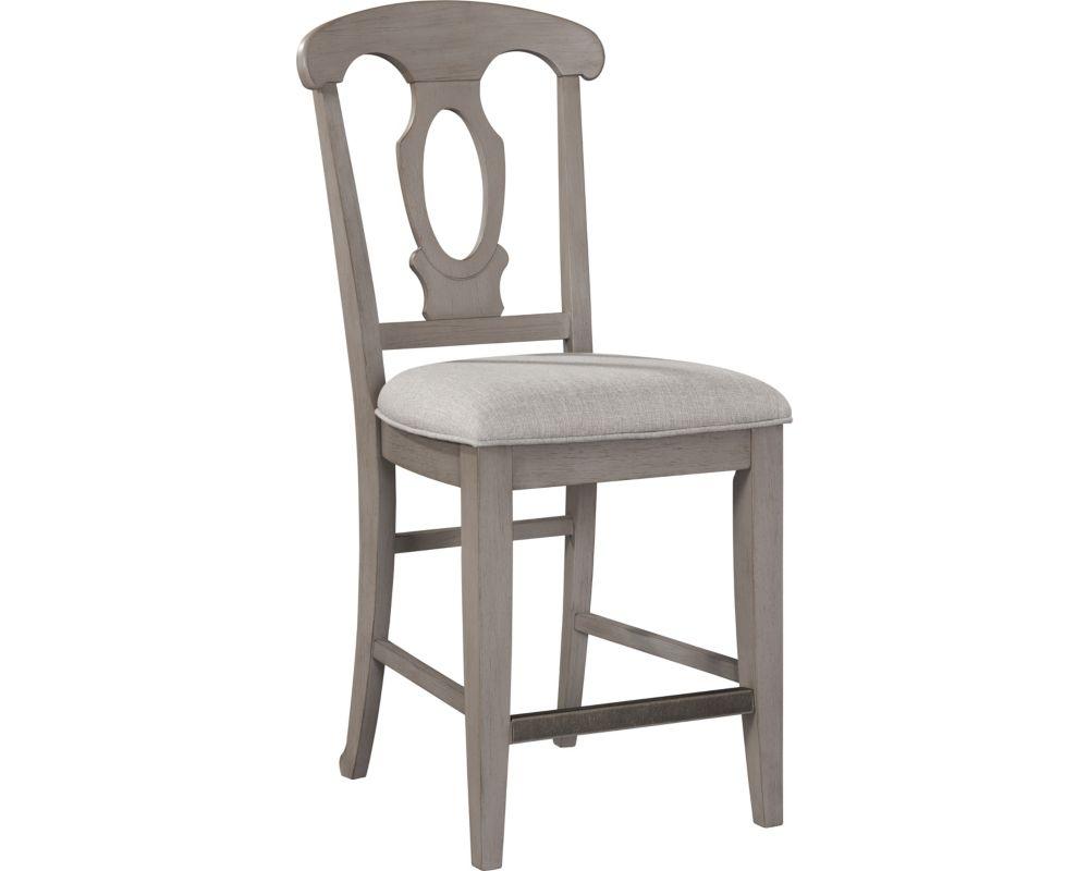 Ashgrove™  Upholstered Counter Stool