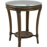 Amalie Bay™ Round Lamp Table