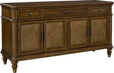 Amalie Bay™ Entertainment Console