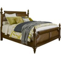 Amalie Bay™ Panel Bed