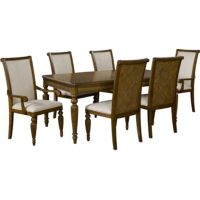 Amalie Bay™ Leg Dining Table