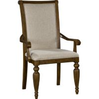 Amalie Bay™ Upholstered Arm Chair