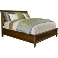 Amalie Bay™ Sleigh Bed