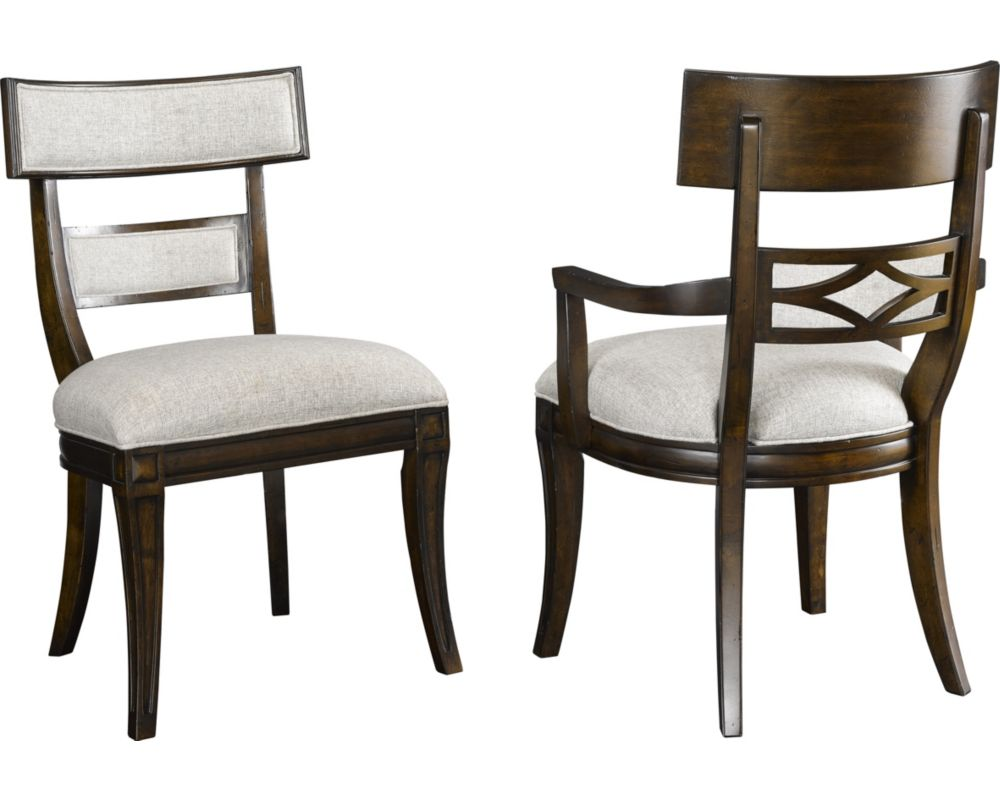 New charleston dining chairs for Latest dining chairs