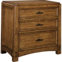 Winslow Park™ 3-Drawer Nightstand
