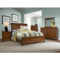 Hayden Place™ Sleigh Bed